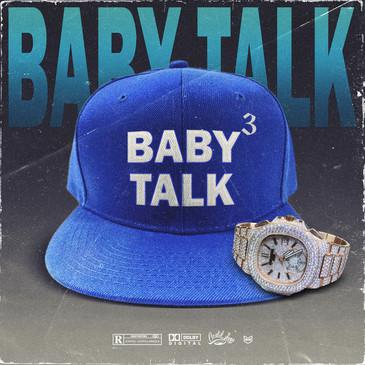 Baby Talk Vol 3
