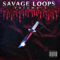 Savage Loops Vol 1