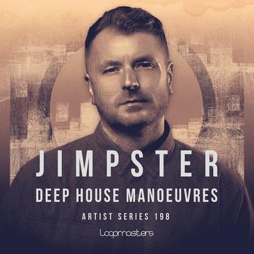 Jimpster: Deep House Manoeuvre