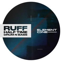 RUFF: Halftime DnB