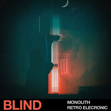 Monolith: Retro Electronic