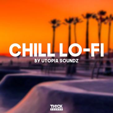 Chill Lo-Fi By Utopia Soundz