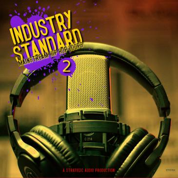 Industry Standard 2: Mainstream Hip Hop Loops