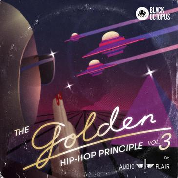 The Golden Hip Hop Principle Vol 3