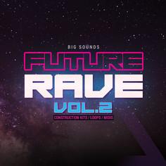 Future Rave Vol 2
