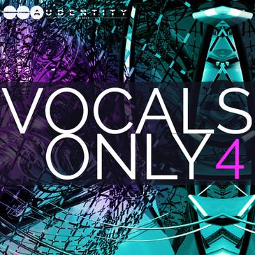 Vocals Only 4