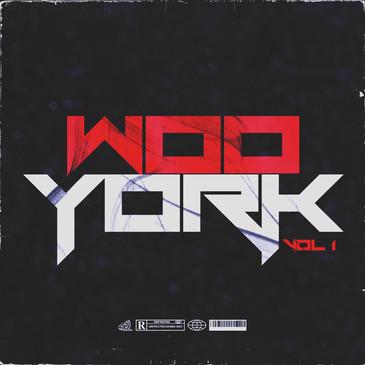 Woo York - Drill Heat