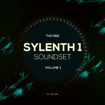 Sylenth1 Soundset Vol.1