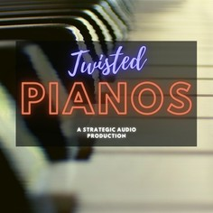 Twisted Pianos