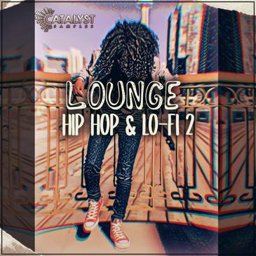 Lounge Hip Hop & Lo-Fi Vol 2