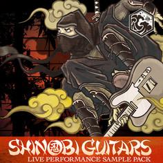 Shinobi Guitars
