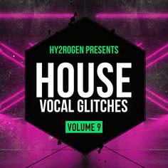 House Vocal Glitches 9