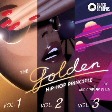 The Golden Hip Hop Principle Trilogy