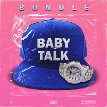Baby Talk Bundle (Vols 1-3)