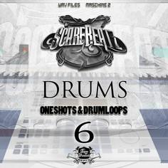 Scarebeatz Drums Vol 6
