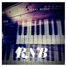 Rnb EP Keys Loops