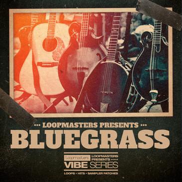 VIBES 14: Bluegrass