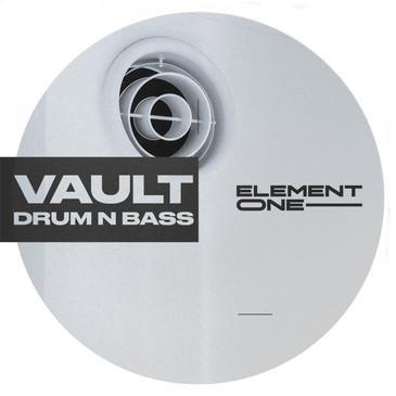 VAULT: Drum & Bass
