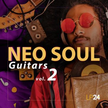 Neo Soul Guitars 2