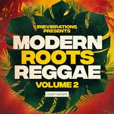 Irievibrations: Modern Roots Reggae 2