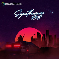 Synthwave R&B
