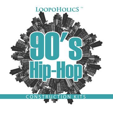 90s Hip-Hop: Construction Kits