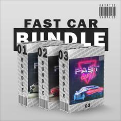 Fast Car Bundle
