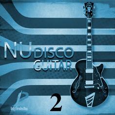 Nu Disco Guitars 2