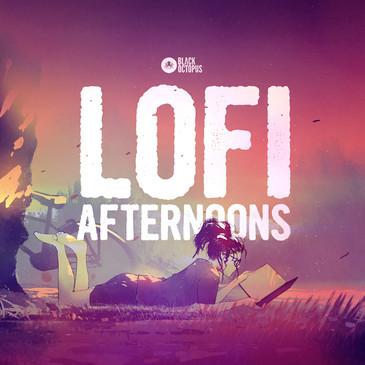 Lofi Afternoons