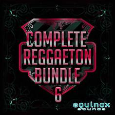 Complete Reggaeton Bundle 6