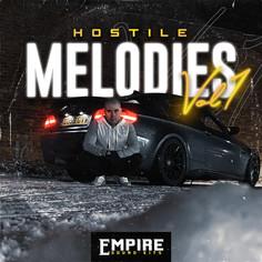 Hostile Melodies Vol 1