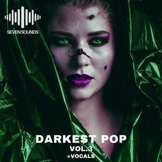 Darkest Pop Vol 3