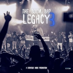 The Boom Bap Legacy 3