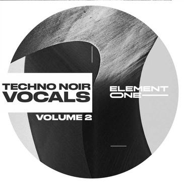 Techno Noir Vocals 2