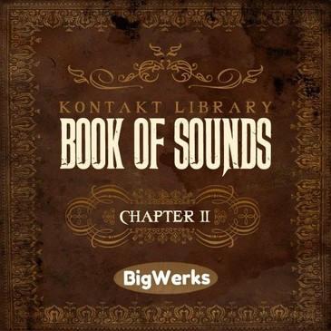 Book Of Sounds 2