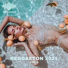 Reggaeton 2021 Vol 2