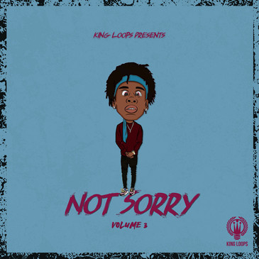 Not Sorry Vol 3