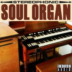 Soul Organ Vol 1