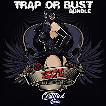 Trap Or Bust Bundle