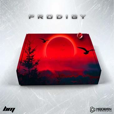 Prodigy: MIDI & Stem Kit