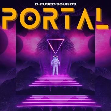 D-Fused Sounds - Portal