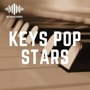 Keys Pop Stars