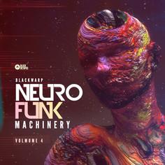 Black Octopus Sound - Neurofunk Machinery Vol 4