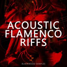 Blackwood Samples: Acoustic Flamenco Riffs
