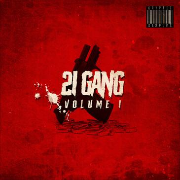 21 Gang Vol 1