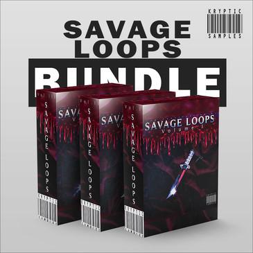 Savage Loops Bundle