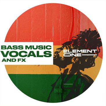 Bass Music Vocals & FX