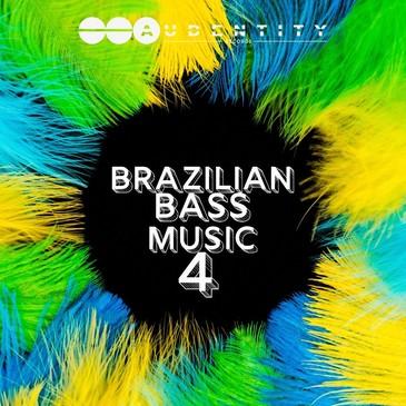 Brazilian Bass Music 4