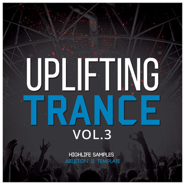 Ableton Uplifting Trance Vol 3
