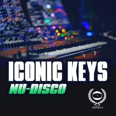Iconic Keys - NuDisco